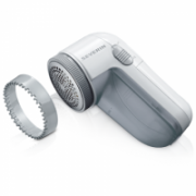 Severin Handy lint shaver CS 7976 White, Baterry powered  12,00