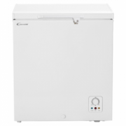 Candy Freezer CCFEE 150 Chest, Height 83.2 cm, Total net capacity 151 L, A++, White, Free standing  227,00