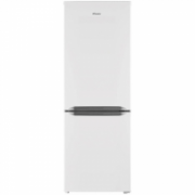 Candy Refrigerator CFM 14502W Free standing, Combi, Height 144 cm, A+, Fridge net capacity 112 L, Freezer net capacity 48 L, 43 dB, White  215,00