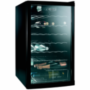 Candy Wine cooler CCV 150 EU Free standing, Table top, Bottles capacity 42  172,00