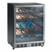 Candy Wine cooler CCVB 120 Built in, Table top, Bottles capacity 28  484,00