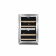 Caso Wine cooler Wine Duett 12 Free standing, Table, Bottles capacity 12  258,00