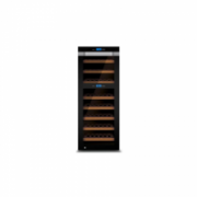 Caso WineMaster Touch a one 00654 Free standing, Wine cooler, Bottles capacity 44 bottles  768,00