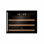 Caso WineSafe 18 EB Built-in wine cooler, Bottles capacity 18  537,00