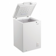Goddess Freezer GODFTE0100WW8 Chest, Height 85 cm, Total net capacity 100 L, A+, Freezer number of shelves/baskets 1, White, Free standing  199,00