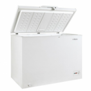 Goddess Freezer GODFTE0200WW9 Chest, Height 85 cm, Total net capacity 200 L, A++, Freezer number of shelves/baskets 1, White, Free standing  319,99