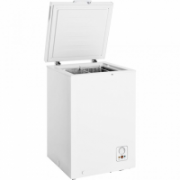Gorenje Freezer FH101AW Chest, Height 84 cm, Total net capacity 95 L, A+, Freezer number of shelves/baskets 1, White, Free standing,  197,00