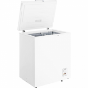 Gorenje Freezer FH151AW Chest, Height 84 cm, Total net capacity 139 L, A+, Freezer number of shelves/baskets 1, White, Free standing,  235,00