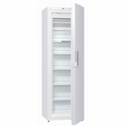 Gorenje Freezer FN6191DHW Upright, Height 185 cm, Total net capacity 243 L, A+, Freezer number of shelves/baskets 6, Display, White, No Frost system, Free standing  407,90