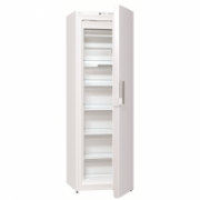 Gorenje Freezer FN6192DHW Upright, Height 185 cm, Total net capacity 243 L, A++, Freezer number of shelves/baskets 6, Display, White, No Frost system, Free standing  473,00
