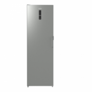 Gorenje Freezer FN6192PX Upright, Height 185 cm, Total net capacity 243 L, A++, Freezer number of shelves/baskets 6, Display, Silver, No Frost system, Free standing  539,00