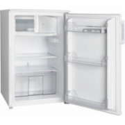 Gorenje Refrigerator RB4092ANW Free standing, Table top, Height 85 cm, A++, Fridge net capacity 97 L, Freezer net capacity 16 L, 39 dB, White  176,00