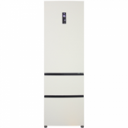 Haier A2FE635CCJ Refrigerator CREAM/Reversible door/ 191x60x67cm/Fridge 201L/Freezer 99L/No Frost/EC A+      2.743,00
