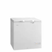 Haier BD-259RAA Freezer/Capacity 259L/1 basket + 1 small handle/EC A+/White  1.059,00