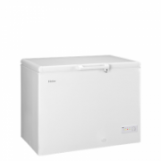 Haier BD-319RAA Freezer/Capacity 319L/1 basket + 1 small handle/EC A+/White  1.158,00