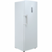 Haier Freezer H2F-220WAA Upright, Height 167 cm, Total net capacity 226 L, A+, Display, White, No Frost system, Free standing, 40 dB  505,00