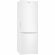 Haier HBM-686W Freestanding, Fridge-freezer, Freezer position Bottom, Height 185 cm, A+, Fridge net capacity 223 L, Freezer net capacity 89 L, 42 dB, White  273,00