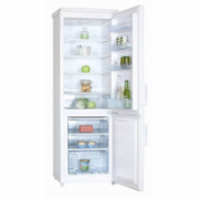 Haier HRFZ-307AA Refrigerator/55cm Combi/Direct Cooling/H166/Fridge 175L/Freezer 65L/EC A+/White  967,00