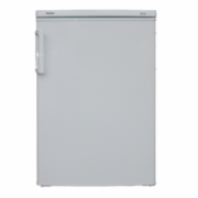Haier HRZ-186AA Fridges/Reversible door/H85/Fridge 126L/EC A+/White  665,00