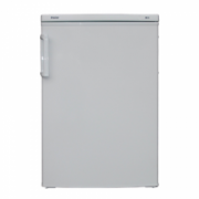 Haier Refrigerator, Height 85 cm, A+, Fridge net capacity 98 L L, 42 dB dB, White  157,00