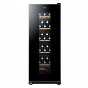 Haier Wine cooler, Bottles capacity 59  260,00