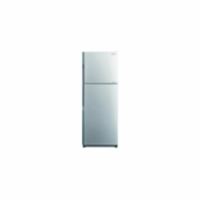 Hitachi Refrigerator R-V470PRU3 PWH Free standing, Double Door, Height 177 cm, A++, No Frost system, Fridge net capacity 286  L, Freezer net capacity 109 L, 46  dB, White  775,00