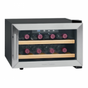 ProfiCook Wine cooler PC-WC 1046 Free standing, Table, Bottles capacity 8  128,00