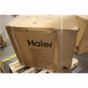 SALE OUT. Haier BD-203RAA Freezer/Capacity 203L/1 basket/EC A+/White - DAMAGED PACKAGING Haier DAMAGED PACKAGING, SOME DENTS AND SCRATCHES  168,00
