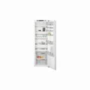 SIEMENS Refrigerator KI81RAF30 Built-in, Larder, Height 177.2 cm, A++, Fridge net capacity 319 L, 37 dB, White  627,00