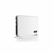 ETA ETA062490000  Convector Heater, Number of power levels 3, 750/ 1250/ 2000 W, White  47,00