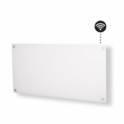 Mill AV900WIFI Panel Heater, 900 W, Suitable for rooms up to 11 - 15 m², White  169,00