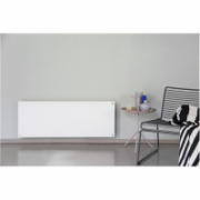 Mill Glass MB1200DN Panel Heater, 1200 W, Suitable for rooms up to 18 m², White  159,00