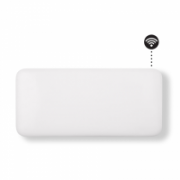 Mill Heater NE900WIFI Panel Heater, Number of power levels 3, 900 W, Suitable for rooms up to 11-15 m², White  139,00