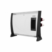 ORAVA Heating Convector EK-2003 Number of power levels 2, 800/ 2000 W, White/ black  41,00