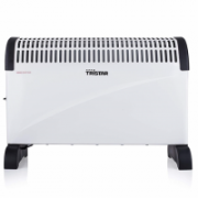 Tristar Electric heater KA-5911 Convection Heater, Number of power levels 3, 1500 W, White  19,00