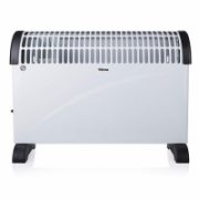 Tristar Electric heater KA-5912 Convection Heater, Number of power levels 3, 2000 W, White  25,00