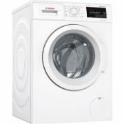 Bosch Washing mashine WAT323L7SN Front loading, Washing capacity 7 kg, 1600 RPM, Direct drive, A+++, Depth 59 cm, Width 60 cm, White, LED, Display,  622,00