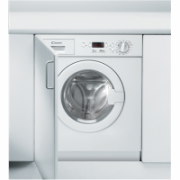Candy Built-in Washing mashine CWB 1372DN1-S Front loading, Washing capacity 7 kg, 1300 RPM, A+, Depth 54 cm, Width 60 cm, White  363,00