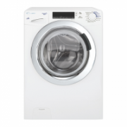 Candy GV42 138TWC3 Washing Machine/8kg/1300RPM/Start Delay/EVO LCD Display/KG Detector/Mix Power System/Titan look door/EC A+++AA  1.436,00