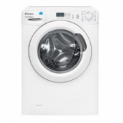 Candy Washing machine CS 1271D3/1-S Front loading, Washing capacity 7 kg, 1200 RPM, A+++, Depth 52 cm, Width 60 cm, White  257,00