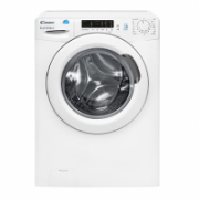 Candy Washing machine CS44 1382D3/2-S  Front loading, Washing capacity 8 kg, 1300 RPM, A+++, Depth 47 cm, Width 60 cm, White  335,00