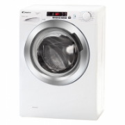 Candy Washing machine GVS4 137DWC3/2-s Front loading, Washing capacity 7 kg, 1300 RPM, A+++, Depth 44 cm, Width 60 cm, White, LCD, Display  289,00
