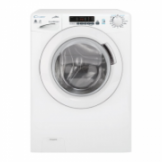 Candy Washing machine GVSW4 465D/2-S Front loading, Washing capacity 6 kg, Drying capacity 5 kg, 1400 RPM, B, Depth 42 cm, Width 60 cm, White, Display, LED, Drying system  406,00