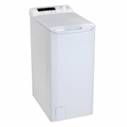 Candy Washing machine VITA G372TM/1-S Top loading, Washing capacity 7 kg, 1200 RPM, A+++, Depth 60 cm, Width 40 cm, White  296,00
