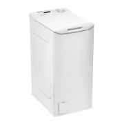 Candy Washing mashine CLT 272L-S Top loading, Washing capacity 7 kg, 1200 RPM, A++, Depth 40 cm, Width 60 cm, White  288,00