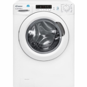 Candy Washing mashine CS4 1262D3/2 Front loading, Washing capacity 6 kg, 1200 RPM, A+++, Depth 40 cm, Width 60 cm, White  249,00