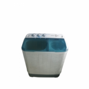 Daewoo DW-500MP Semi-automatic washing machine/Slim depth 40.2cm/5kg capacity  109,90