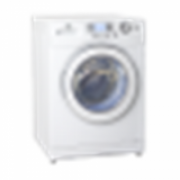 Haier HW70-B1486 Washing Machine/Depth 65cm/LCD Display/7KG/1400RPM/EC A++/12 Programmes/ Memory/ ABT antibacterial system/ IC Motor / White  1.402,00