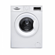 Haier Washing machine HW70-12F2 Front loading, Washing capacity 7 kg, 1200 RPM, A++, Depth 52.7 cm, Width 60 cm, White  325,00