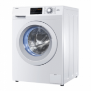 Haier Washing mashine HW70-14636S Front loading, Washing capacity 7 kg, 1400 RPM, A+++, Depth 51 cm, Width 60 cm, Silver, Display, LED  256,00